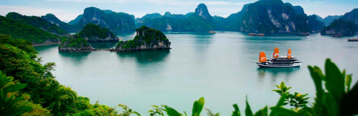 В'єтнам, відпочинок