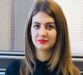Катерина Гладкіх