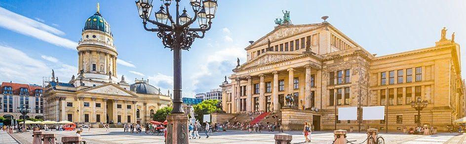 Німеччина. Виставка INTERNATIONAL GREEN WEEK 2019